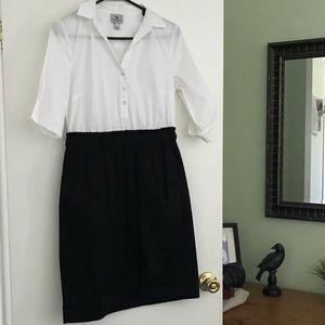 NWOT Worthington size 6 dress